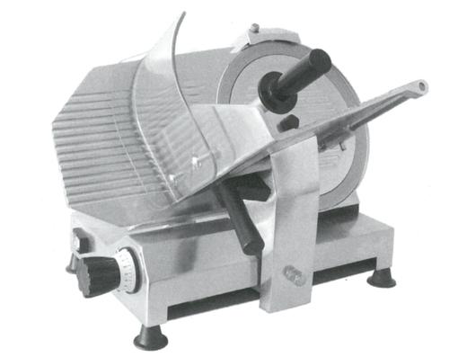 Ζαμπονομηχανή Fap 300