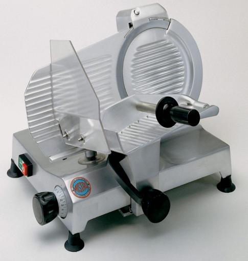 Ζαμπονομηχανή GS250 με ιμάντα