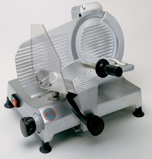 Ζαμπονομηχανή GS250B με ιμάντα
