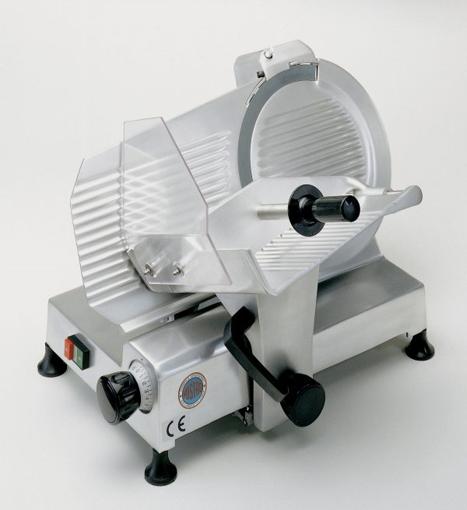 Ζαμπονομηχανή GS300R με ιμάντα