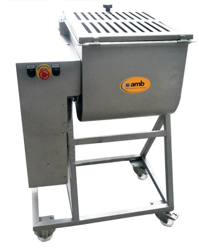 Αναδευτήρας Κρέατος IP 50
