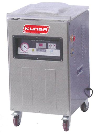 Επιδαπέδιο Vacuum DZ-600/2E