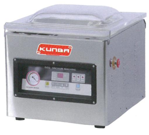 Επιδαπέζιο Vacuum DZ-400