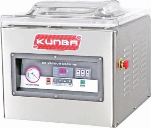 Επιδαπέζιο Vacuum DZ-400/20