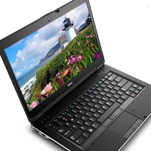 Refurbished Laptop Dell E6440 i5-3210M 4GB 320HDD