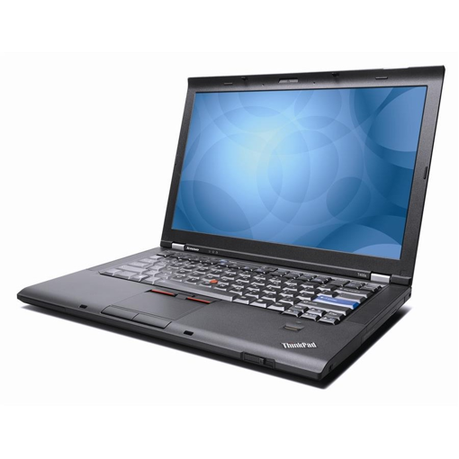Refurbished Laptop T400 Core 2 Duo 4GB 160GB
