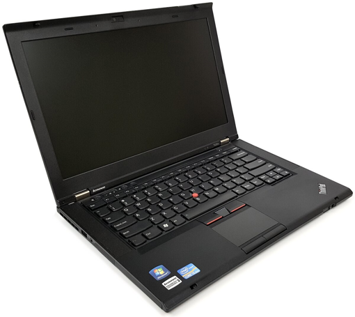 Refurbished Laptop Lenovo T430s i5-3320m 8GB ssd 180GB