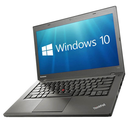 Refurbished Lenovo T440 i5-4300U 8GB SSD 128GB