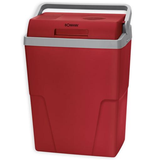 Φορητό ψυγείο KB 6011 CB