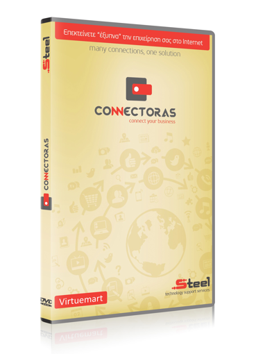 Connectoras Virtuemart Softone B2C