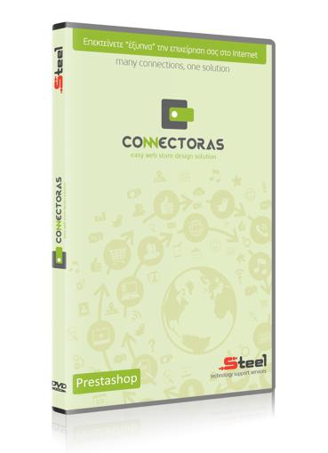 Connectoras Prestashop Softone B2B