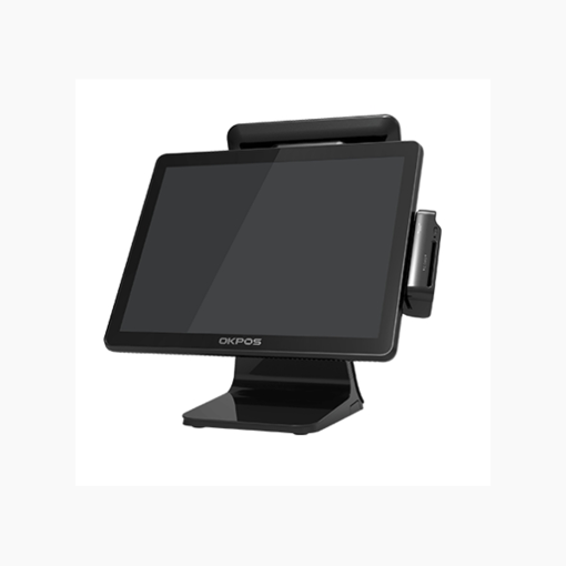 ICS POS P2C C-100 BLACK