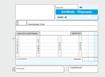 Απόδειξη πληρωμής με ανάλυση Unipap (τριπλότυπη)