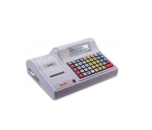 Ταμειακή Μηχανή AdmiN AD-300 White