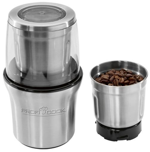 Μύλος Άλεσης Καφέ PC-KSW 1021