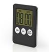 Ψηφιακό χρονόμετρο NEDIS KATR100BK