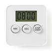 Ψηφιακό χρονόμετρο κουζίνας NEDIS KATR101WT