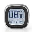Ψηφιακό χρονόμετρο κουζίνας NEDIS KATR104BK