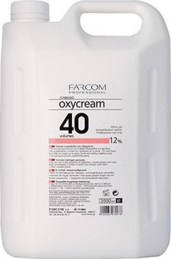 FARCOM OXYCREAM ΜΠΕΤΟΝΙ 3,5 lit - (Νo 40)