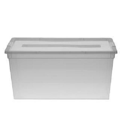 ΚΥΚΛΩΨ ΚΟΥΤΙ SMART BOX 19 lit