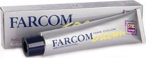 FARCOM ΒΑΦΗ PROFESSIONAL 60ml - (No 9C)
