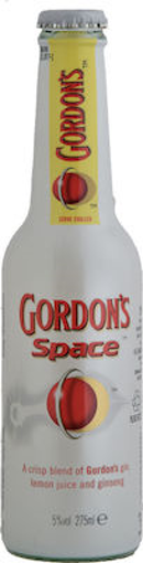 GORDONS SPACE 275ml