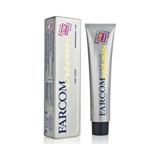 FARCOM ΒΑΦΗ PROFESSIONAL 60ml - (No 85)