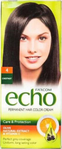 FARCOM ECHO COLOR ΣΕΤ 60ml - (No 4)