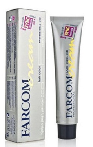 FARCOM ΒΑΦΗ PROFESSIONAL 60ml - (No 92)