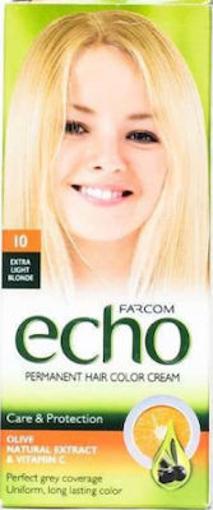 FARCOM ECHO COLOR ΣΕΤ 60ml - (No 10)