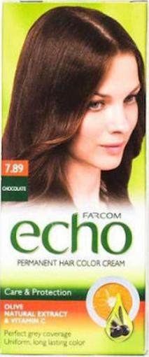 FARCOM ECHO COLOR ΣΕΤ 60ml - (No 7.89)