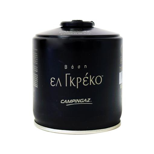 EL GRECO ΦΙΑΛΑΚΙ 240gr (CV300 PLUS) (ΠΑΛΙΟ ΘΕΟΦΙΛΟΣ) Μαυρη