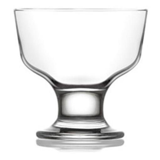 LAV DESTINA ICE CREAM CUP 285cc (DES55F) - (6τεμ.)