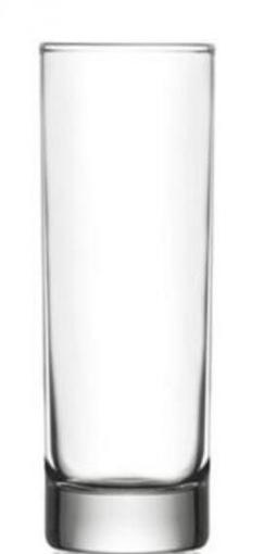 LAV ADA LONG DRINK GLASS 315cc (ADA389F) - (6τεμ.)