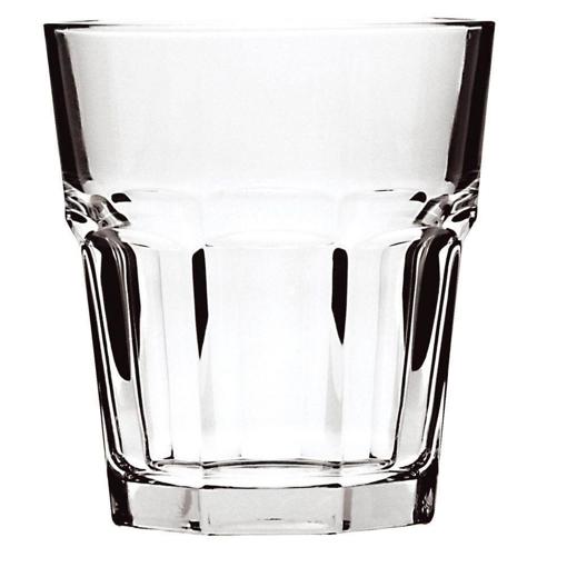 LAV ARAS WHISKY  GLASS 305cc (ARA233F) - (6τεμ.)