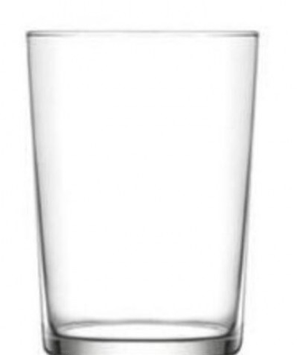 LAV BODEGA SOFT DRINK GLASS 520cc (BDG392F) - (6τεμ.)