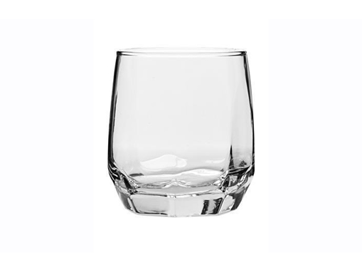 LAV DIAMOND SOFT DRINK GLASS 310cc (DIA15F) - (6τεμ.)