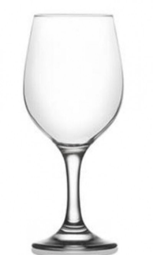 LAV FAME WINE GLASS 300cc (FAM523F) - (6τεμ.)