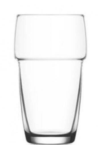 LAV GALATA LONG DRINK GLASS 340cc (GLT397F) - (6τεμ.)