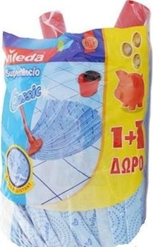 VILEDA ΣΦΟΥΓΓΑΡΙΣΤΡΑ CLASSIC (1+1 ΔΩΡΟ)