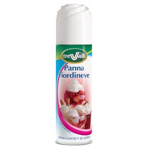 Trevalli Spray Σαντιγύ 250ml