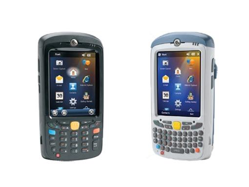 PDA SYMBOL MC55E0 2D LED IMAGER WIFI 2GB
