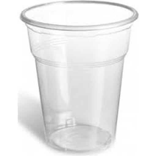 ΠΟΤΗΡΙ FREDDO 300ml - (50τεμ.) - (LUX-PLAST)