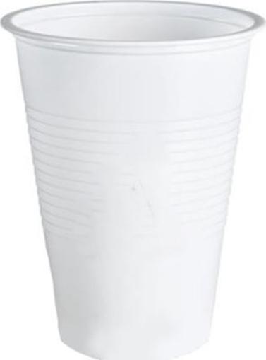 ΠΟΤΗΡΙ ΑΥΤΟΜΑΤΟΥ ΠΩΛΗΤΗ ΛΕΥΚΟ Νο 502 - (100τεμ.) - (LUX-PLAST)