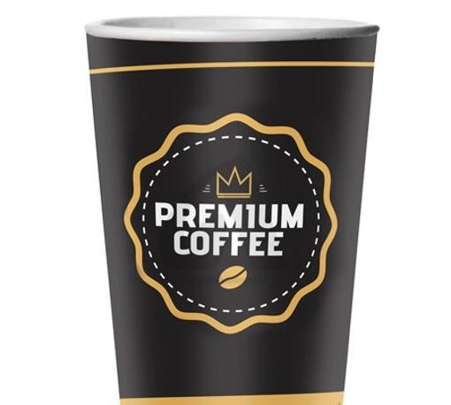 ΠΟΤΗΡΙ ΧΑΡΤΙΝΟ GOLD PREMIUM COFFEE (16οz) - (50τεμ.)