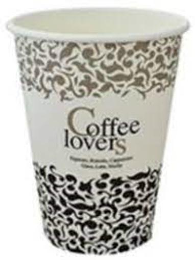 ΠΟΤΗΡΙ ΧΑΡΤΙΝΟ COFFEE LOVERS (ΣΤΕΝΟ) 12οz - (50τεμ.)