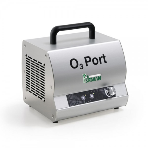Ozon O3 Port10 Αποστειρωτής Αέρα φορητός