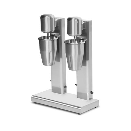 MS-2 mixer για φραπέ, fredo, milk shake